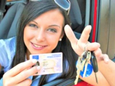 Πέρασε το νέο σύστημα αδειών οδήγησης
