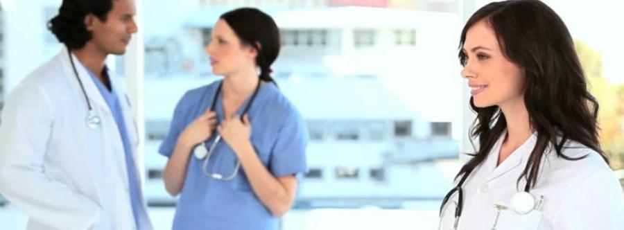 Τι κάνουν οι νοσοκόμες και δεν αρρωσταίνουν