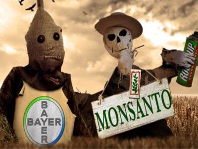 Σφαλιάρα στην Bayer
