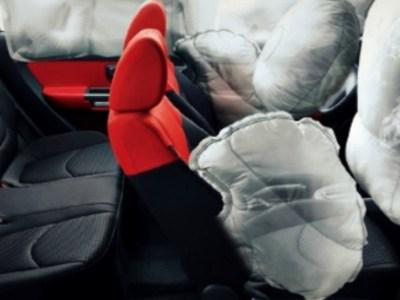 Τα πάντα για τους αερόσακους αυτοκινήτου