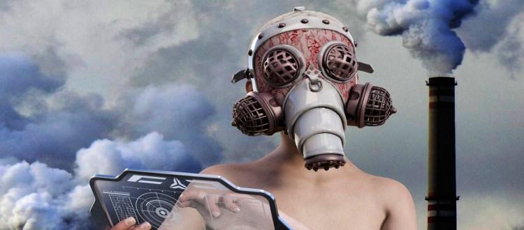 Η ατμοσφαιρική ρύπανση σκοτώνει περισσότερο από το κάπνισμα