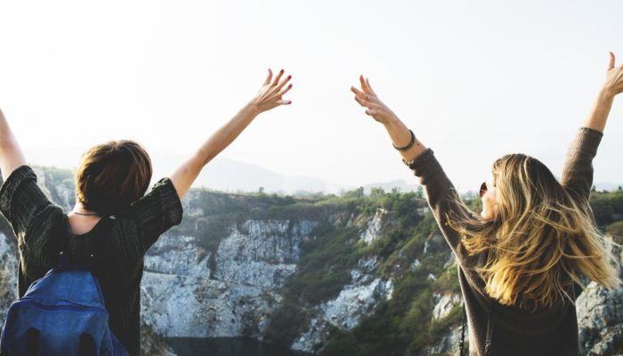 Οι top ταξιδιωτικές εμπειρίες ζωής