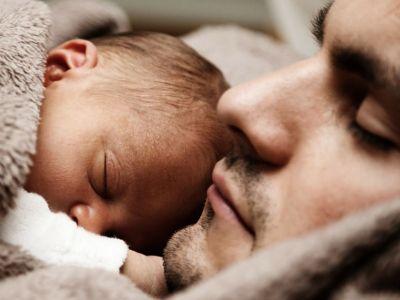 Γιατί τα παιδιά χρειάζονται πολύ και τους μπαμπάδες τους;