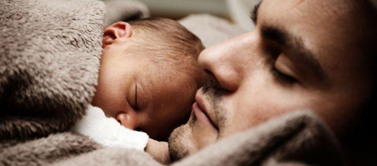 Γιατί τα παιδιά χρειάζονται πολύ και τους μπαμπάδες τους