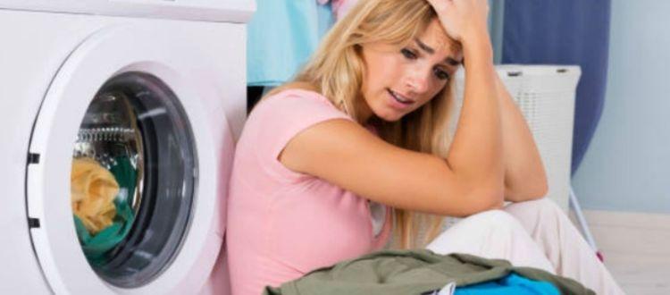 Μικρόβια κρύβονται στα πλυντήρια ρούχων