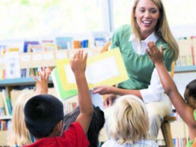 Σε τι χρησιμεύει ο παιδικός σταθμός στα παιδιά