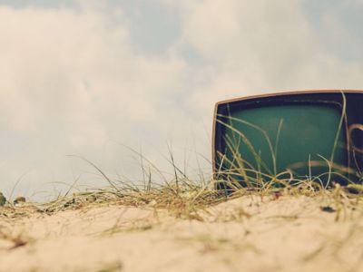 Η ελληνική τηλεόραση στον κόσμο της