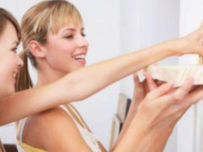 Ιδέες για να διακοσμήσετε τους τοίχους σας