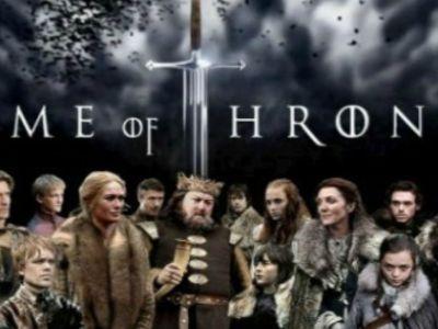 Τι δουλειές έκαναν πριν το Game of Thrones