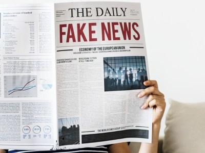 Παρέμβαση για τα fake news στην Ελλάδα