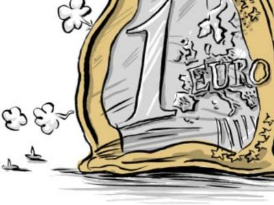 Η διάσωση της Ελλάδας δεν κόστισε φράγκο