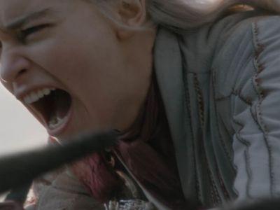 Η επική γκάφα στο Game of Thrones