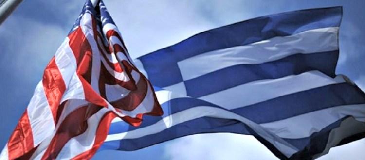 Οι ΗΠΑ επενδύουν στην ελληνική ανάκαμψη
