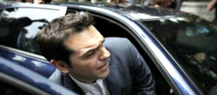 Πάει ο Τσίπρας σε εκλογές τον Ιούνιο