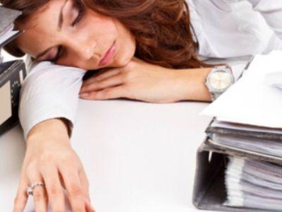 Ο ύπνος στη δουλειά είναι παραγωγικός