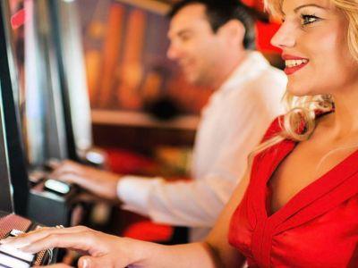 Online casino με Έλληνες LiveDealers