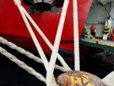 Χωρίς πλοία όλη η χώρα στις 3 Ιουλίου
