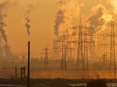 10 info για την ατμοσφαιρική ρύπανση