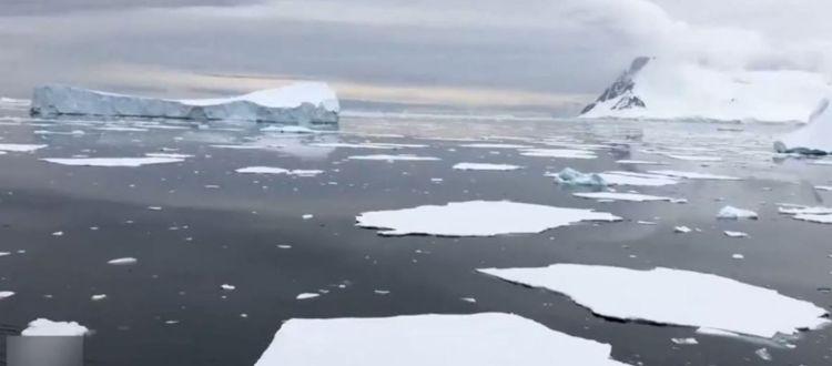 Εφιαλτική έκθεση για την κλιματική αλλαγή