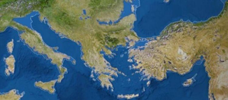 Ποιες πόλεις της Ελλάδας θα σβήσουν οι πάγοι