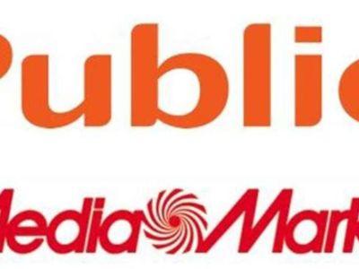 Υπογράφτηκε συμφωνία Public – Media Markt