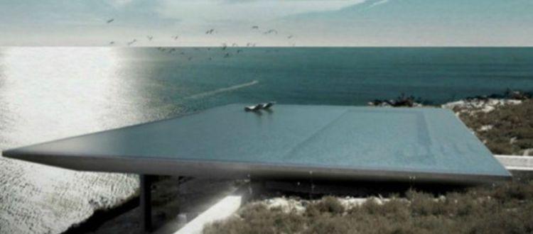10 εντυπωσιακές rooftop πισίνες
