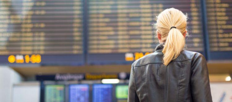 Τι γίνεται αν ακυρωθεί ή καθυστερήσει η πτήση σας