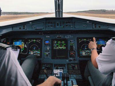 Γιατί γίνονται αναταράξεις στις πτήσεις