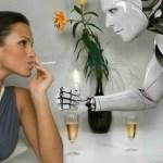Έρχονται και γάμοι με ρομπότ το 2050