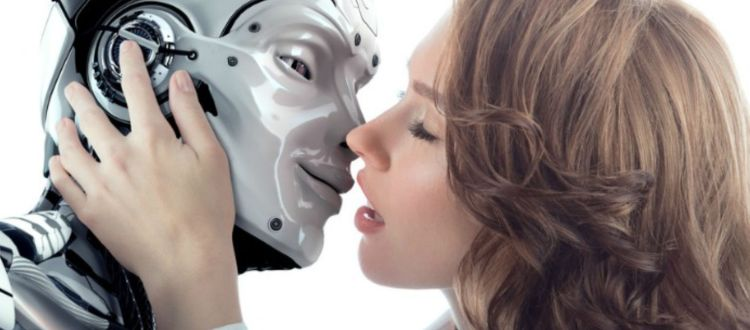 Ρομποτικές ερωτικές σκλάβες από 5.000ευρώ