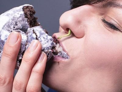 6 τροφές που δημιουργούν άγχος