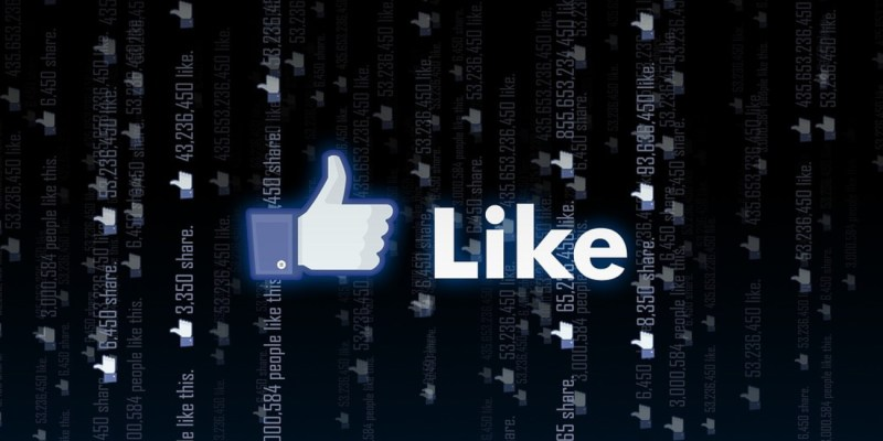 Παράνομα τα κουμπιά like του Facebook;