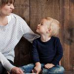 Γιατί τα παιδιά είναι πιο άτακτα μαζί με την μαμά