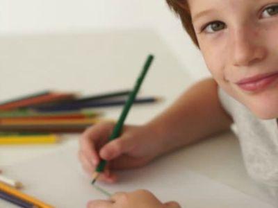 Η συνταγή της μάθησης είναι στο μολύβι