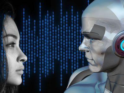 Ποια επαγγέλματα κινδυνεύουν από τα ρομπότ και ποια όχι