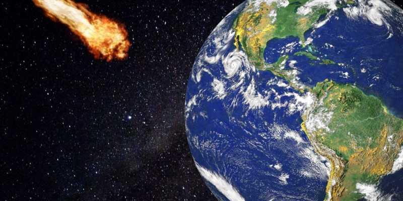 Αστεροειδής θα χτυπήσει την Γη το 2022; Μπα…