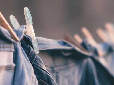 Γιατί δεν πρέπει να πλένουμε τα jean μας