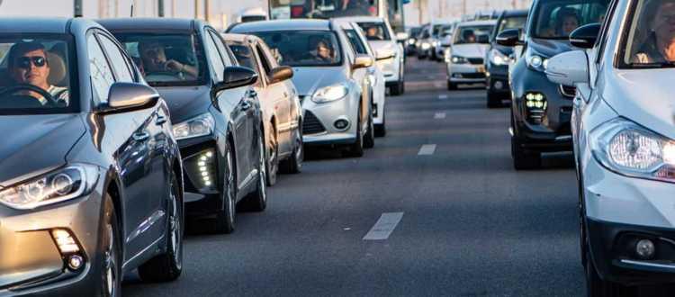 Ο θόρυβος των αυτοκινήτων προκαλεί έμφραγμα