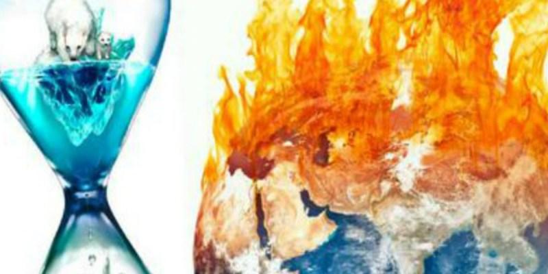 Πόσο θα ανέβει η θερμοκρασία μέχρι το τέλος του αιώνα;