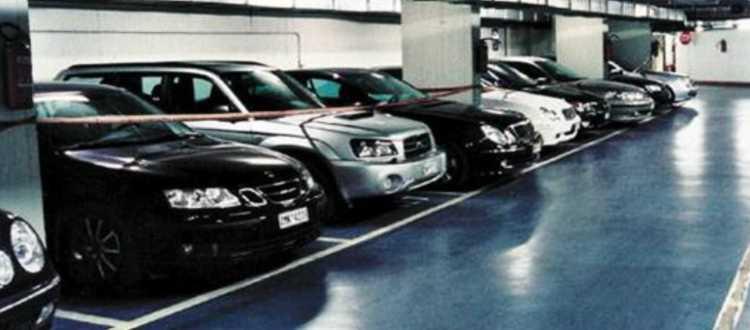 Ξανά τα τζάμπα αυτοκίνητα στους βουλευτές