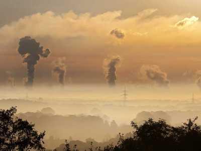 Νέο ρεκόρ για τις εκπομπές διοξειδίου του άνθρακα