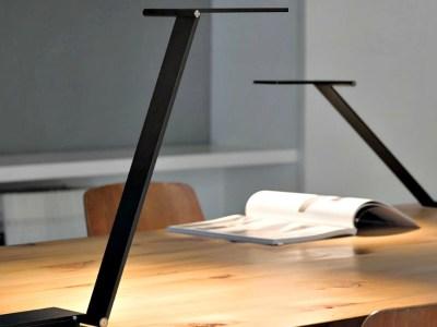 Φωτισμός LED hi-tech design