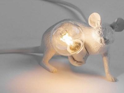 Φωτισμός LED στο σπίτι