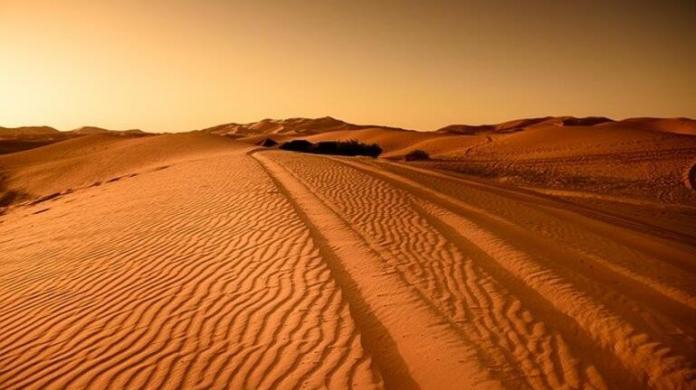 Κι όμως! Η Σαχάρα δεν είναι η μεγαλύτερη έρημος στον κόσμο