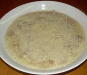 Μαγκίρι (φρέσκο κρητικό  ζυμαρικό)