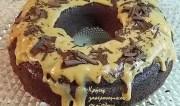 Κέικ με χαρουπάλευρο