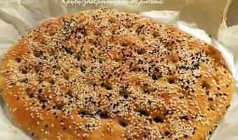 Λαγάνα: το ψωμί της Καθαράς Δευτέρας