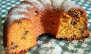 Κέικ εποχής με γλυκά κουταλιού «εκ των ενόντων»