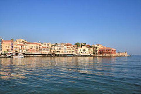 250px-Chania_-_Venetian_harbor_1