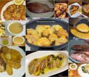 Η πρότασή μας #15: Μπακαλιάρος και άλλα ψάρια για το τραπέζι  του  Ευαγγελισμού